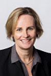 Dr Mary Elizabeth