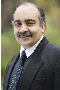 Professor Rajiv