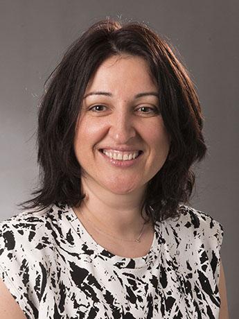 Dr Sanja