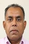 Professor Zahirul